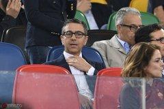 科斯塔库塔:卡佩罗从不出错;球员们都爱安切